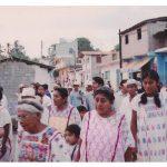 002 170406 La Otra en Suljaa - Recibimiento Comisaría Agraria
