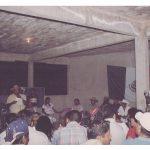 006 170406 La Otra en Suljaa - Recibimiento Comisaría Agraria
