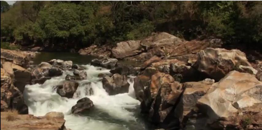en defensa del rio suljaa