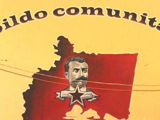 Cabildo Comunitario Alvaro Obregón