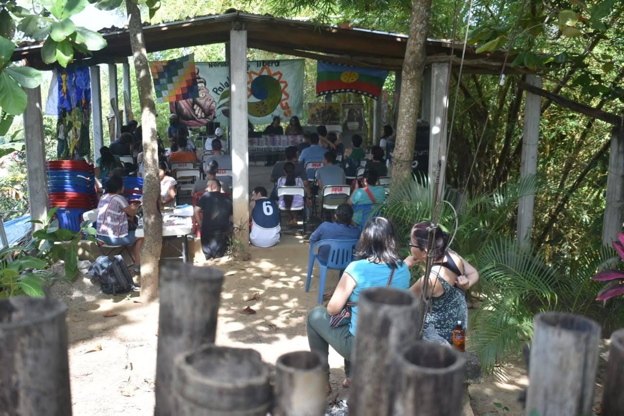 Encuentro de Radios Comunitarias y Medios Libres – 15 aniversario RÑ_061