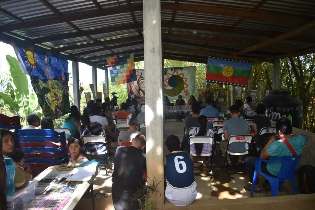 Encuentro de Radios Comunitarias y Medios Libres – 15 aniversario RÑ_040
