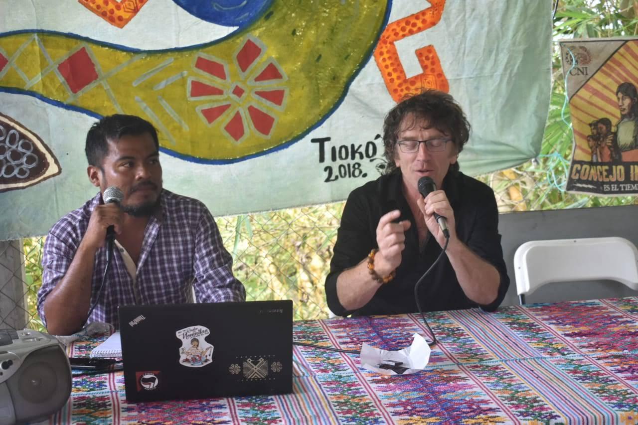 Encuentro de Radios Comunitarias y Medios Libres – 15 aniversario RÑ_036