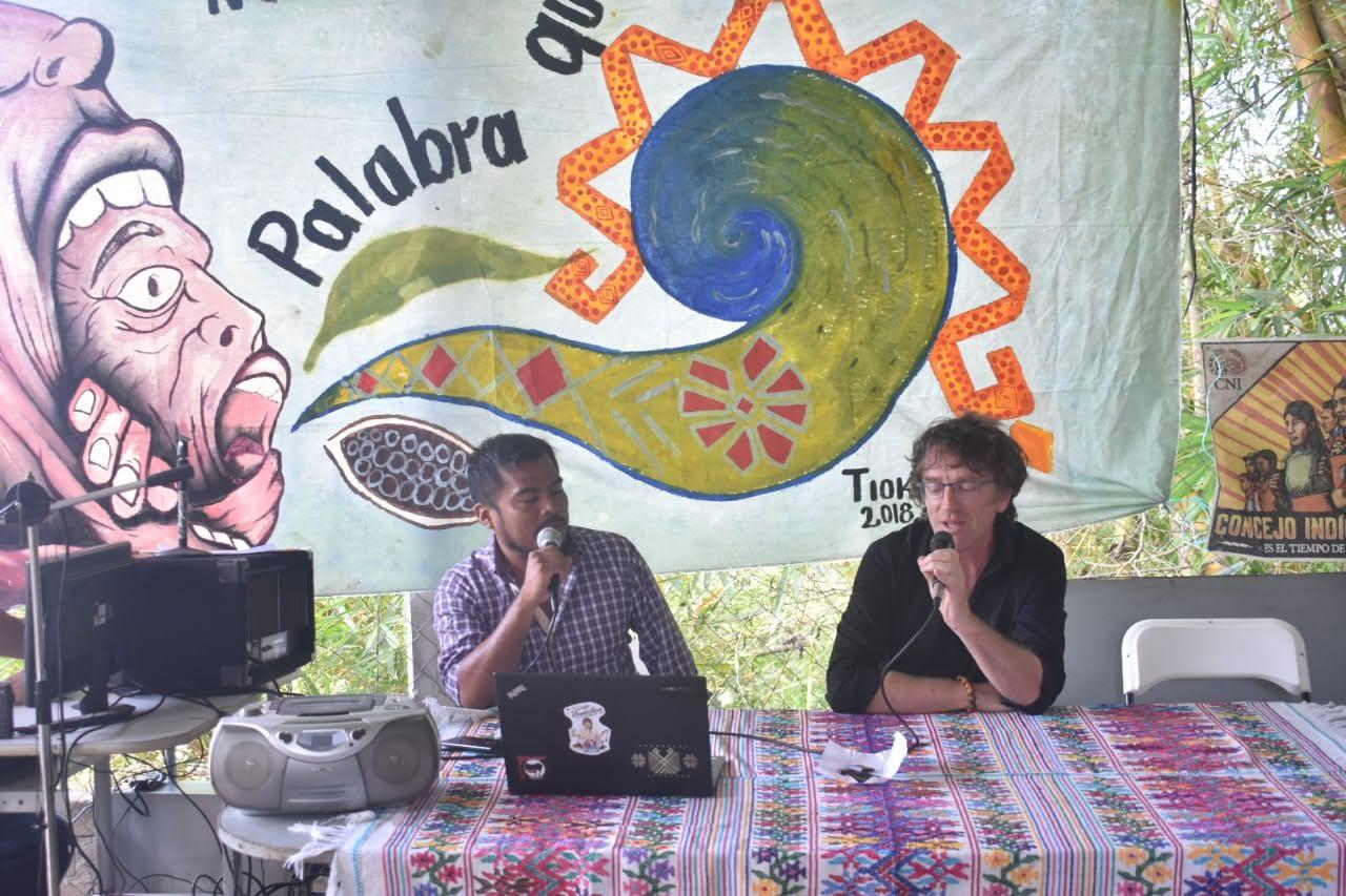 Encuentro de Radios Comunitarias y Medios Libres – 15 aniversario RÑ_035