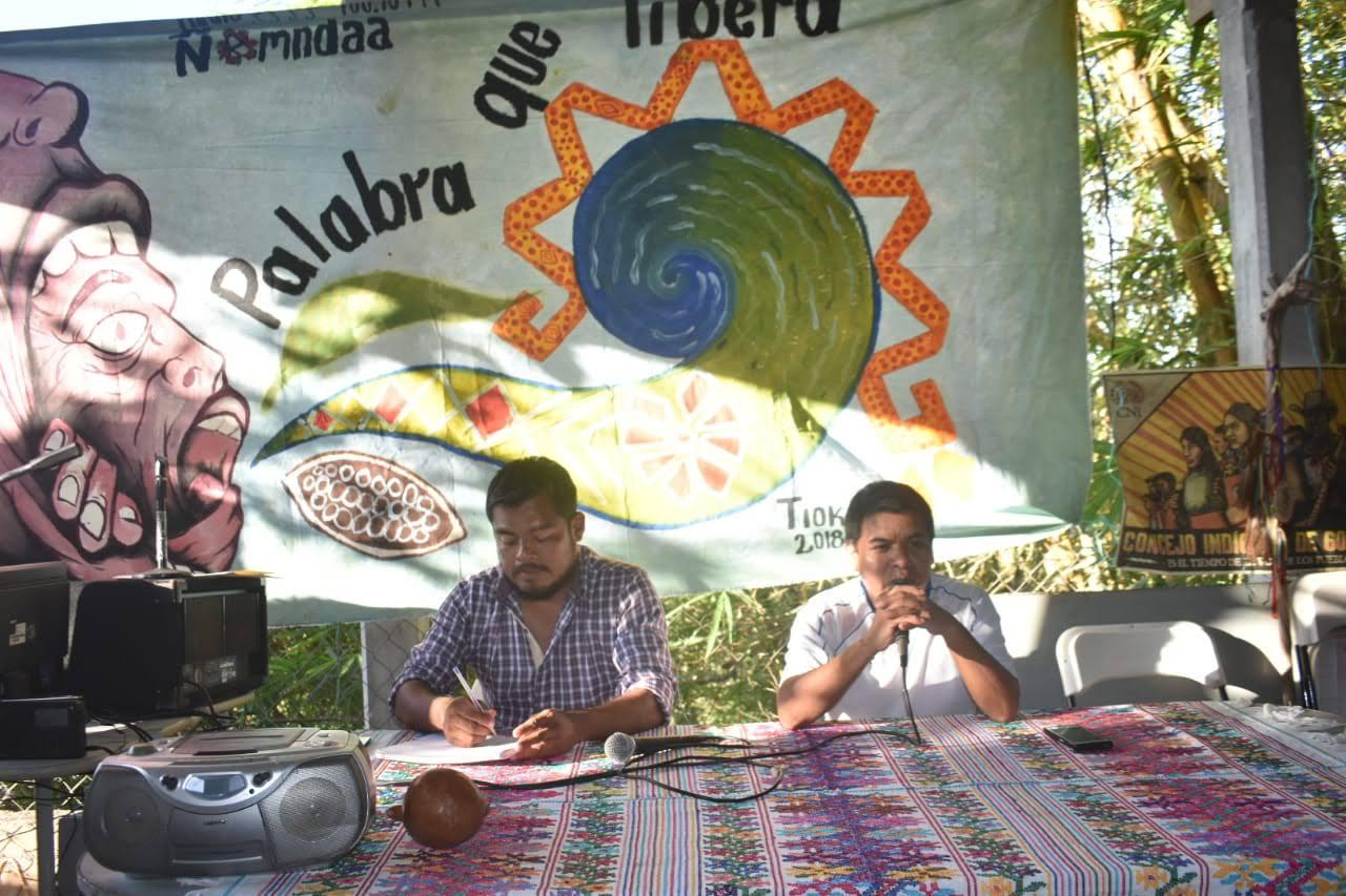 Encuentro de Radios Comunitarias y Medios Libres – 15 aniversario RÑ_034