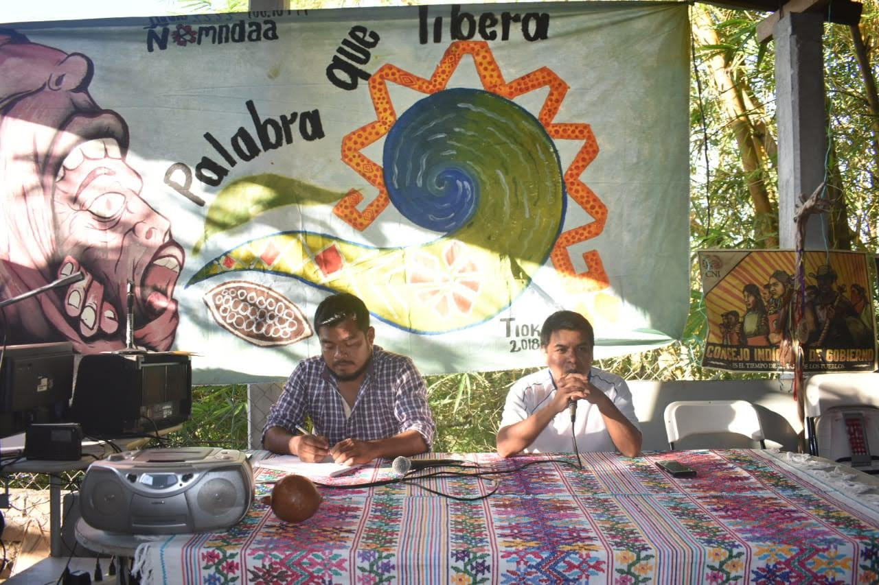 Encuentro de Radios Comunitarias y Medios Libres – 15 aniversario RÑ_032