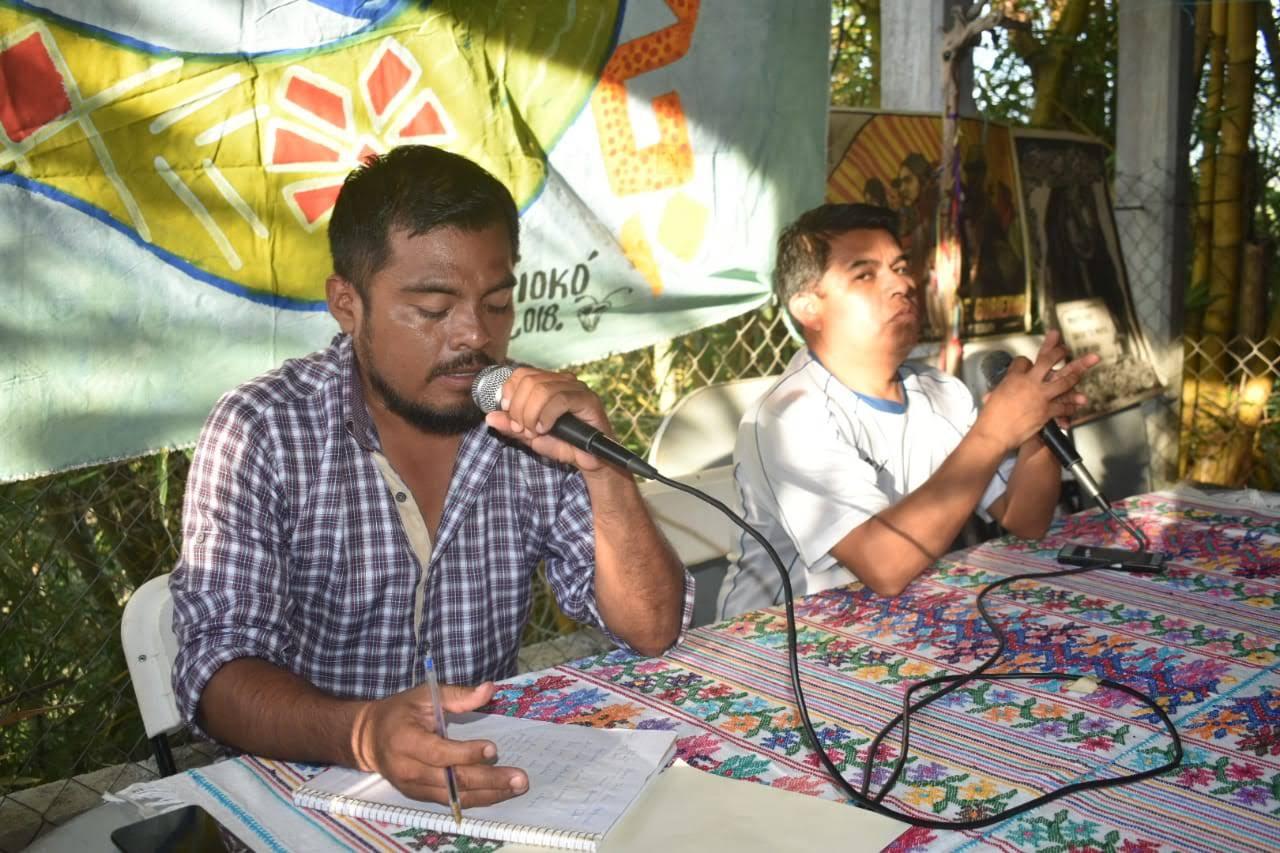 Encuentro de Radios Comunitarias y Medios Libres – 15 aniversario RÑ_025