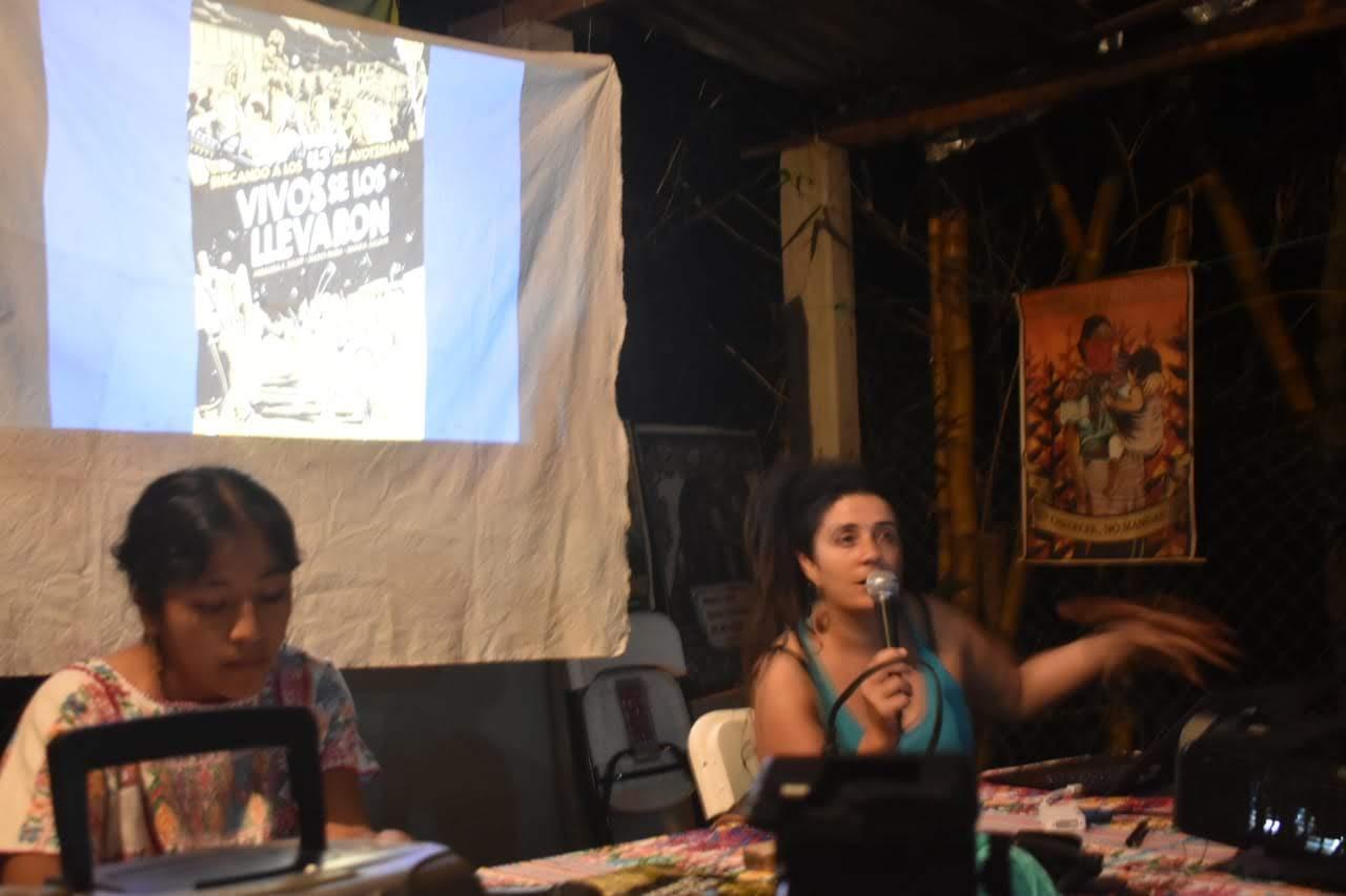 Encuentro de Radios Comunitarias y Medios Libres – 15 aniversario RÑ_018
