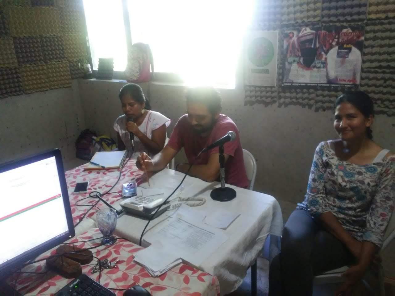 Encuentro de Radios Comunitarias y Medios Libres – 15 aniversario RÑ_016